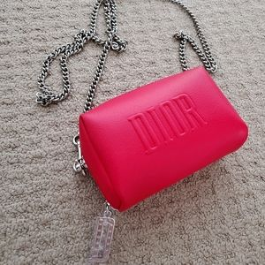 Authentic DIOR Beaute Cosmetic Pouch
